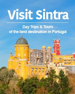 Sintra Tours & Trips